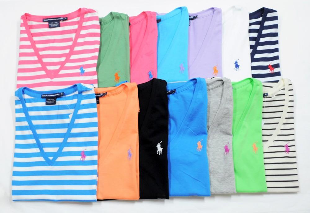ヤマト国際宅急便で発送したポロシャツの用途確認
