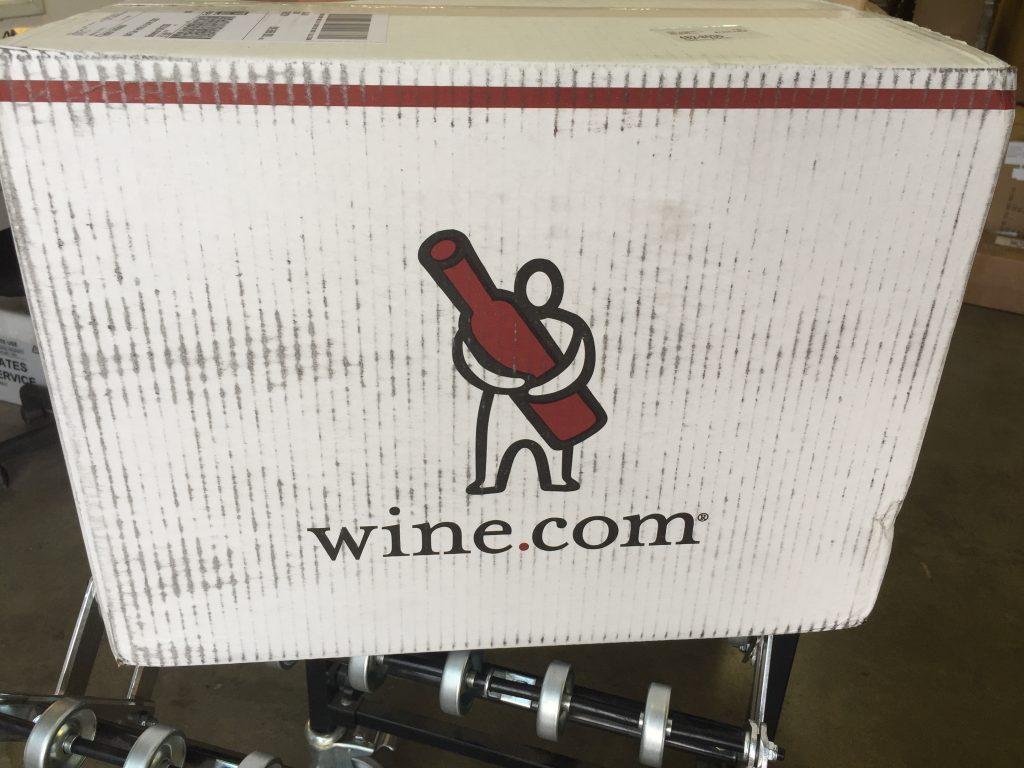 ワインの個人輸入
