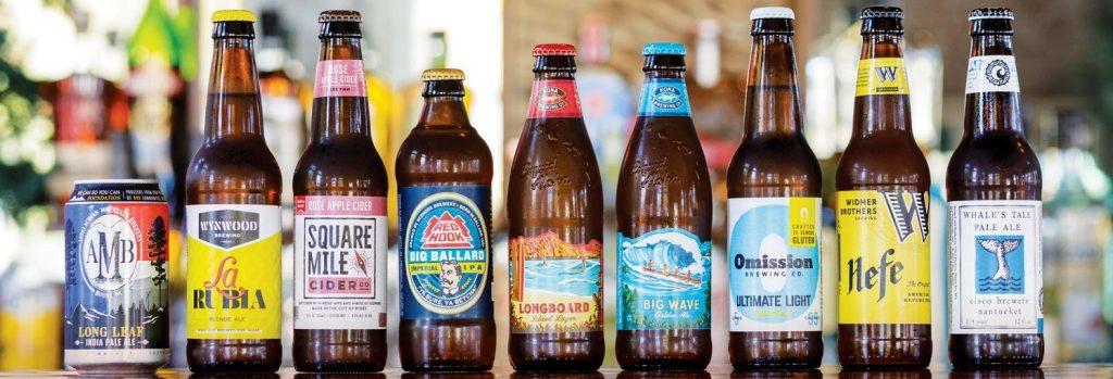 アメリカクラフトビール個人輸入