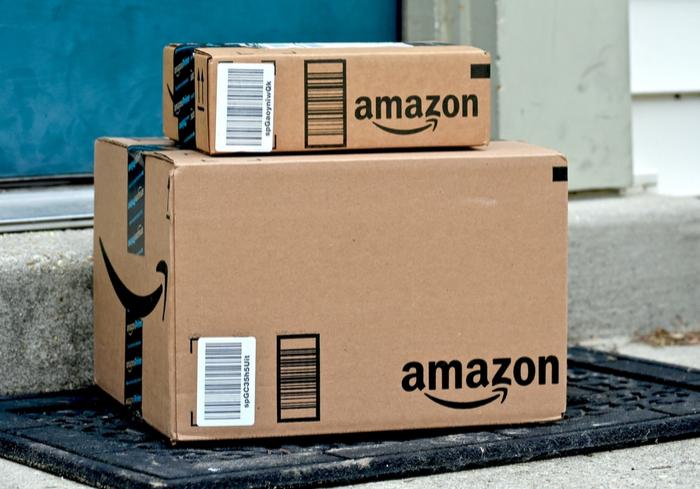 米国アマゾンで販売した商品の返送先住所