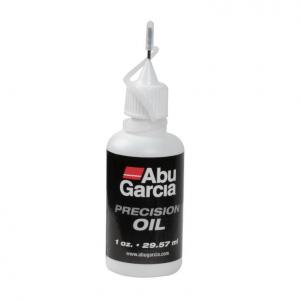 リールの潤滑油